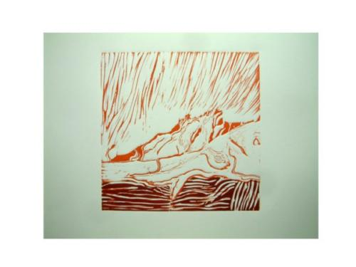 jutted-landscape-in-browns-lino-cut15-600x450